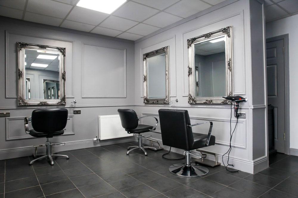 Nua Hair & Beauty Salon