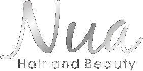 Nua Hair & Beauty Salon Logo